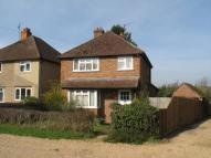 3 bed Detached property for sale in Bryn Road, Wrecclesham...