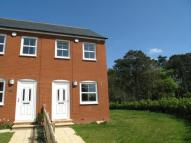 2 bed semi detached property for sale in Wellington Lane, Farnham...