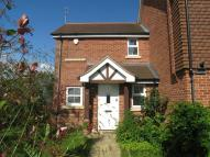 1 bed semi detached house in Ellerton Way...