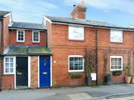 Terraced home in Victoria Road, Farnham...