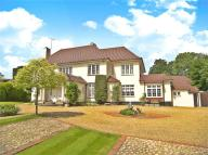KENTISH LANE Detached property for sale