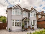 Detached property in LANCASTER ROAD, ST ALBANS