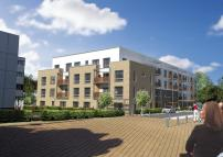 1 bed new Flat for sale in Passingham House...
