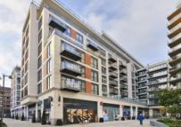 new Flat for sale in VISTA Apartments...