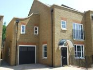 new property for sale in St Marys Mews...