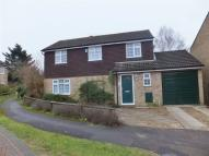 4 bed Detached house to rent in Leybourne