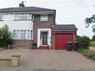 Hildenborough semi detached house to rent
