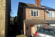 3 bed semi detached house in Sevenoaks