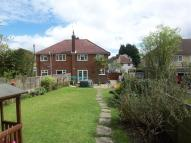 3 bedroom semi detached property to rent in Sevenoaks