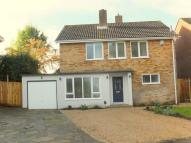 3 bed Detached property in Hildenborough