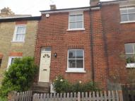 2 bed Terraced house in Sevenoaks