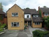 Sevenoaks Detached house to rent