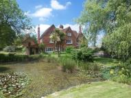 6 bedroom Detached property to rent in Bough Beech