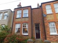 3 bed Terraced home to rent in Sevenoaks
