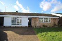 3 bed Bungalow to rent in Bessels Green, Sevenoaks
