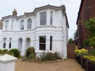 Sevenoaks semi detached property to rent