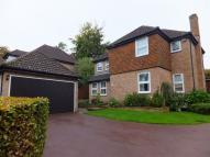 4 bedroom Detached house to rent in Sevenoaks