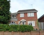 Detached home to rent in Plaxtol