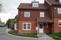 3 bedroom Town House to rent in Sevenoaks