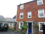 Town House to rent in Sevenoaks