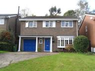 Detached property in Sevenoaks