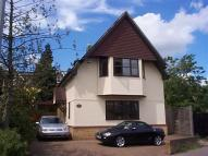 3 bed Detached property to rent in Sevenoaks