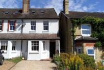 property to rent in Sevenoaks