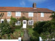 Hadlow Terraced house to rent