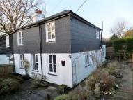 3 bed semi detached home in Ide Hill