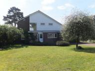 4 bed Detached property to rent in Sevenoaks