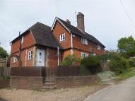 Penshurst semi detached house to rent