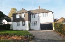 5 bed Detached home to rent in Sevenoaks