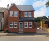3 bed Detached property in Tonbridge