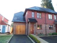 3 bedroom semi detached home to rent in Sevenoaks