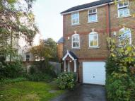 3 bed Terraced house in Tonbridge