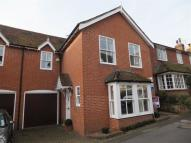 Plaxtol semi detached house to rent