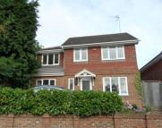 4 bed Detached home to rent in Plaxtol