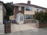 3 bedroom semi detached property to rent in Melwood Drive, L12 8RL