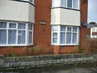 Flat to rent in Abinger Road, Boscombe...