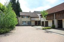 4 bedroom Detached property in The Granary, Oakhill...