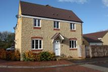 semi detached house in Tanner Close, Westfield...