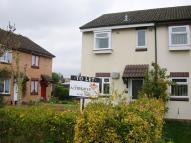 2 bedroom End of Terrace property in Larchfield Close, FROME