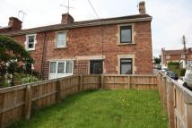 1 bed Maisonette to rent in Hillside View...