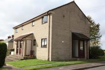 1 bedroom Ground Flat to rent in Clandown, RADSTOCK