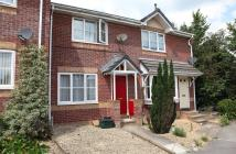2 bed Terraced property to rent in Saxon Way...