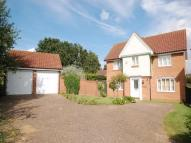 4 bed Detached home in DEREHAM