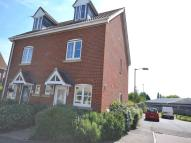 West Lynn semi detached house to rent