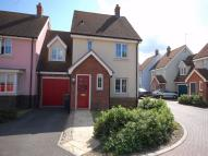 3 bedroom semi detached home in South Wootton