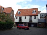 Maisonette in KING'S LYNN
