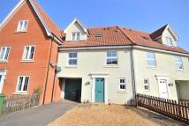 3 bed Terraced home in South Wootton